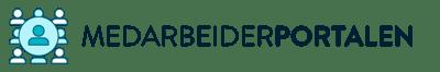 Medarbeiderportalen-logo