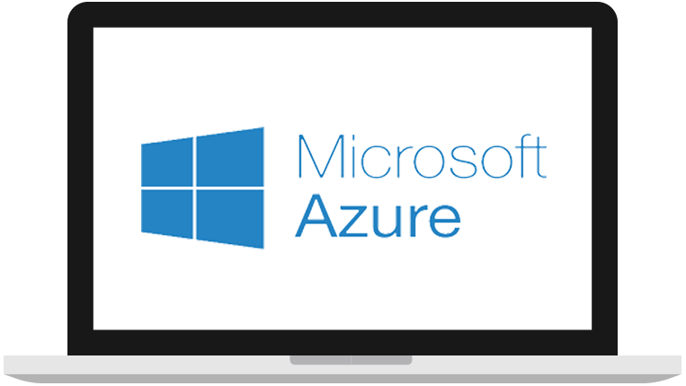 Azure-Cloud-Server