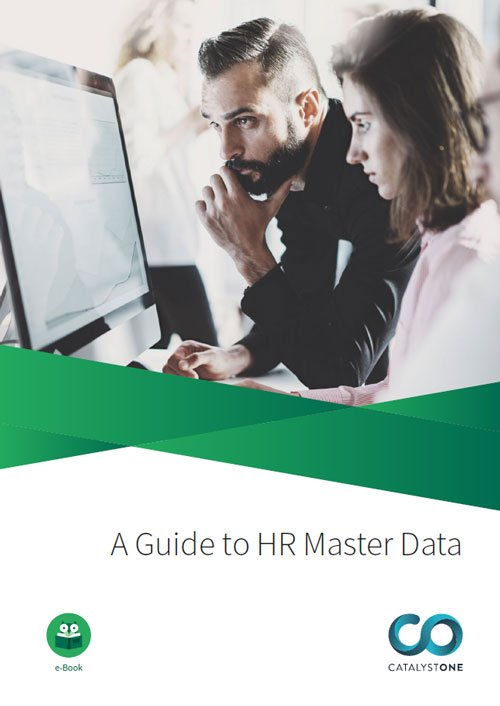 Guide til HR Master Data