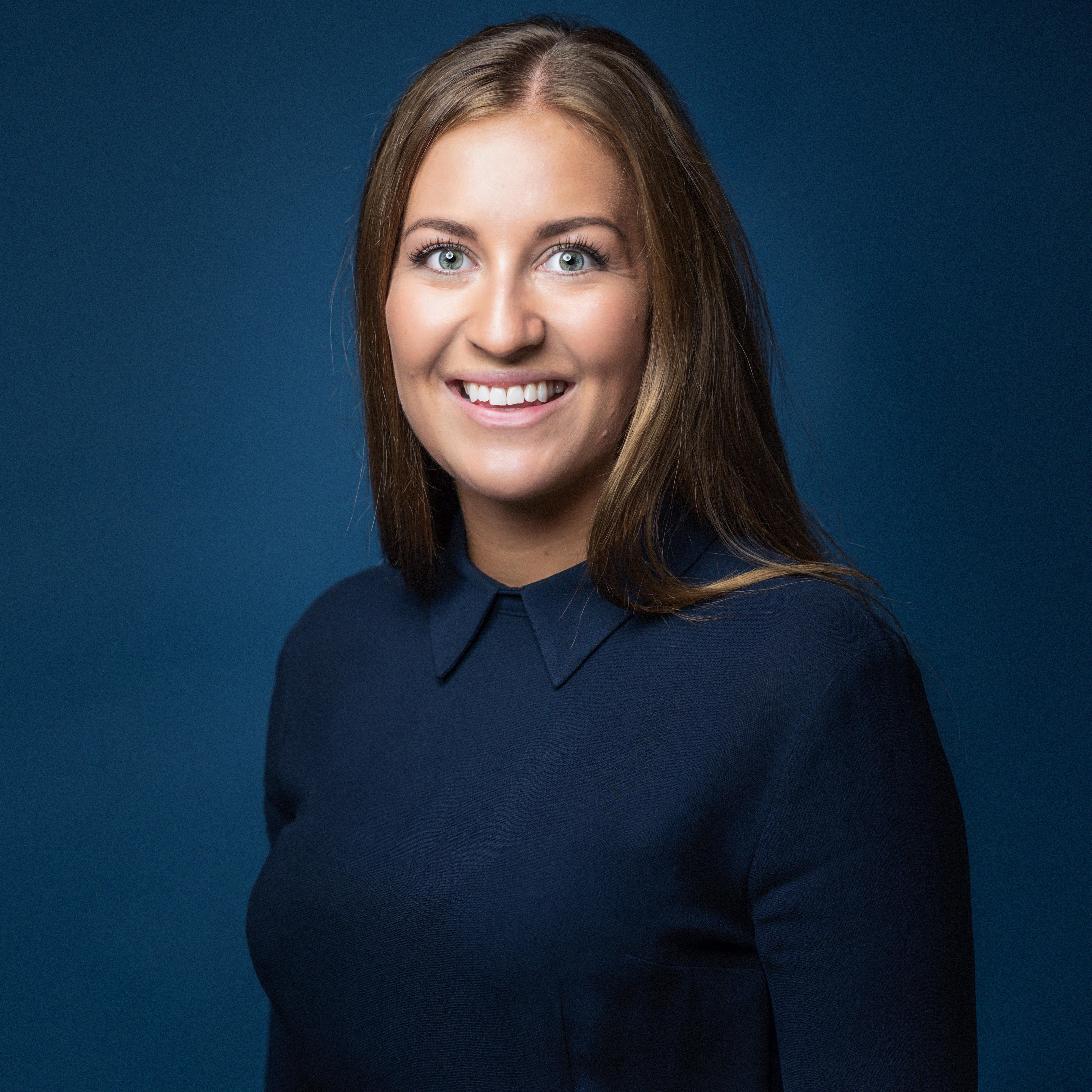 Hanna Sande Jacobsen