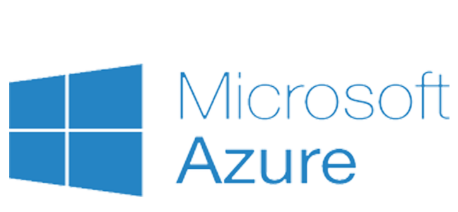 Microsoft Azure server hosting