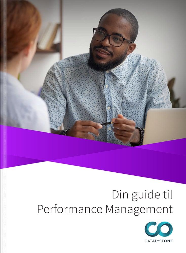 Guide til Performance Management