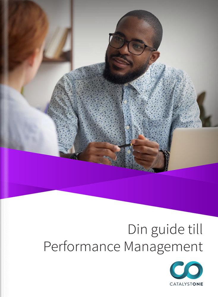 Guide till Performance Management